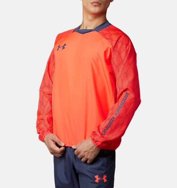 UAフットボール ピステ トップ(サッカー/MEN)