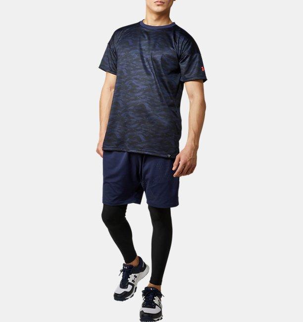 UAベースボール トレーニングショーツ(ベースボール/MEN)