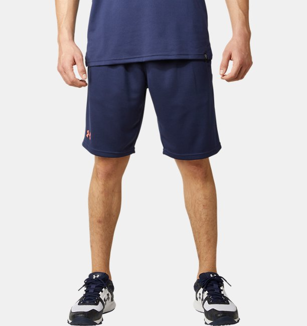 UAベースボール メッシュショーツ(ベースボール/MEN)