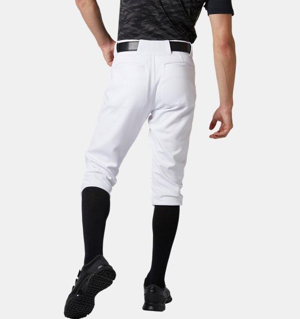 UAベースボール プラクティス パンツ(ベースボール/MEN)