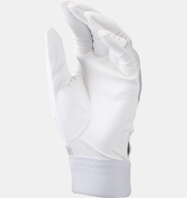 UA Clean Up VIII Stealth Batting Glove