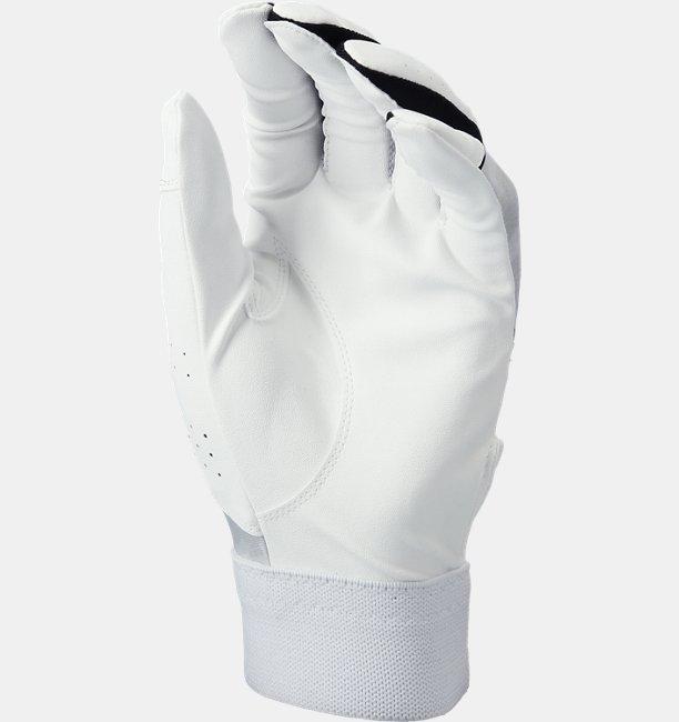 【アウトレット】UAクリーンアップ VIII バッティンググローブ(ベースボール/MEN)