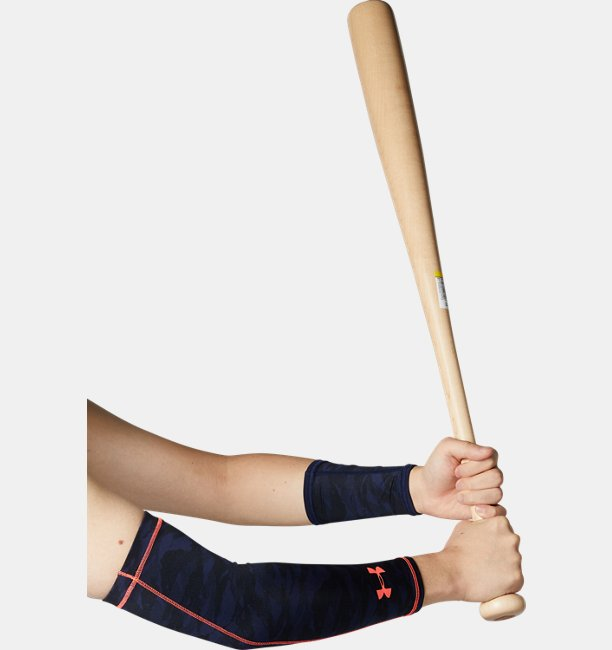 UA Baseball Graphic Arm Sleeve