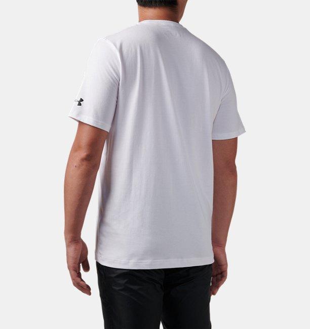 UA読売ジャイアンツ チャージドコットンTシャツ G ワッペン(ベースボール/Tシャツ/MEN)
