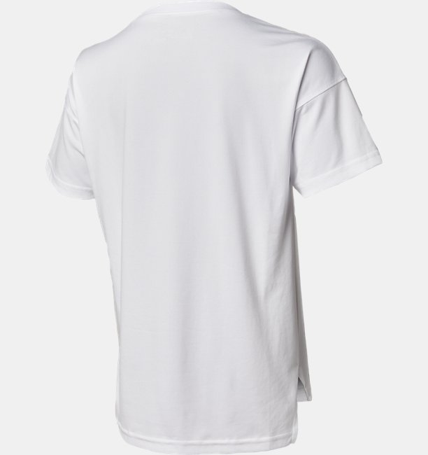 UAテック ビッグロゴ ショートスリーブ シャツ(ベースボール/BOYS)