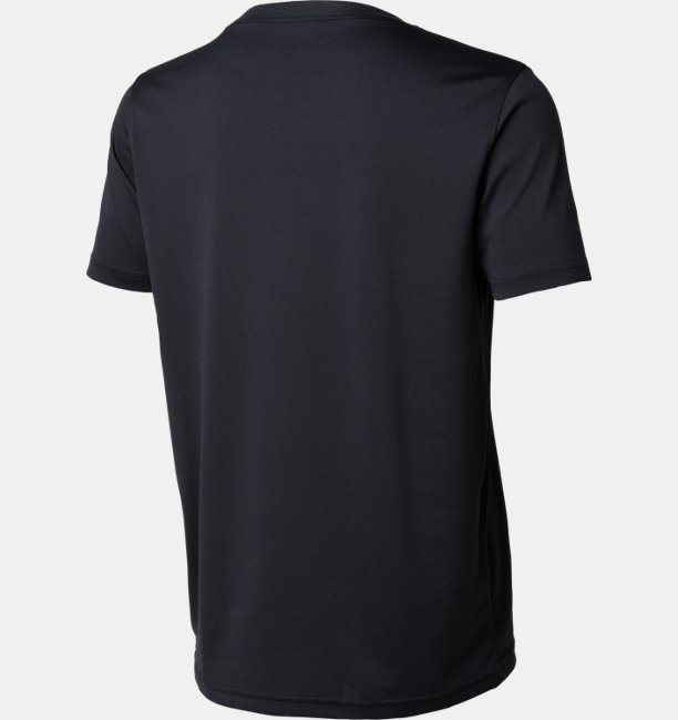 UA Tech Youth  Ball Short Sleeve Shirt