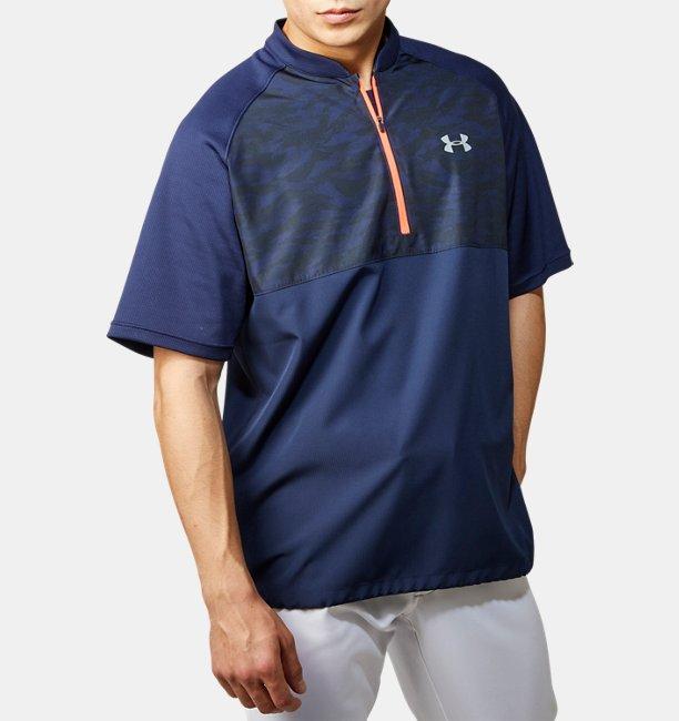 UAヤード ケージ ジャケット(ベースボール/MEN)
