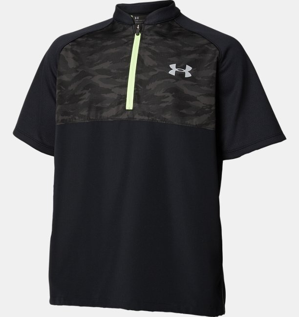 UA Youth Yard Cage Jacket