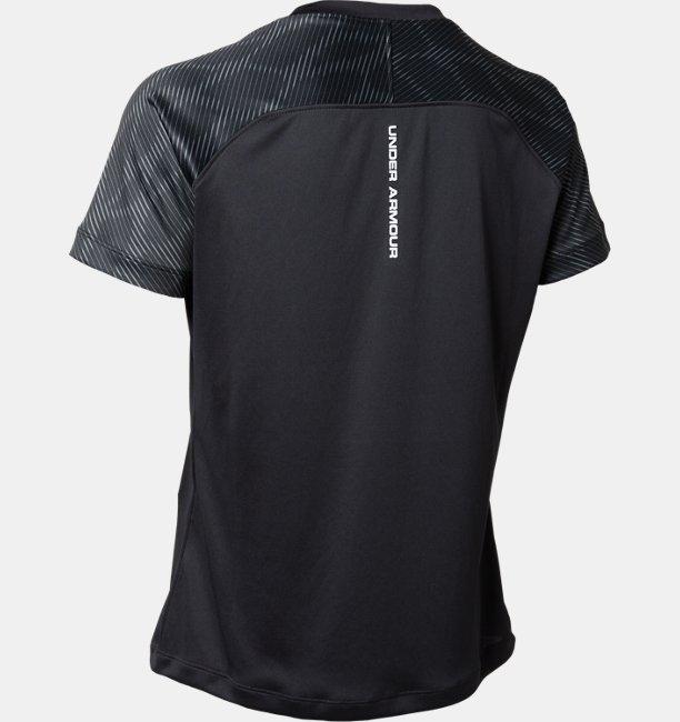UA Y Football Practice Shirt