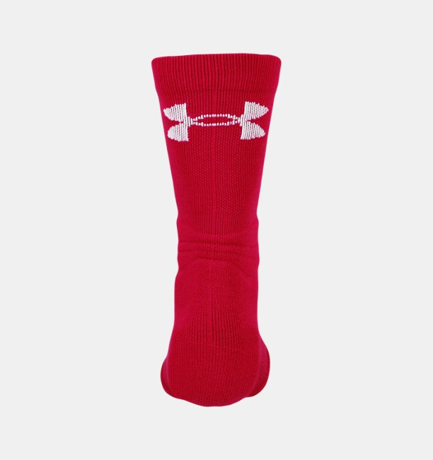 UA NEXT LEVEL SOCKS CREW