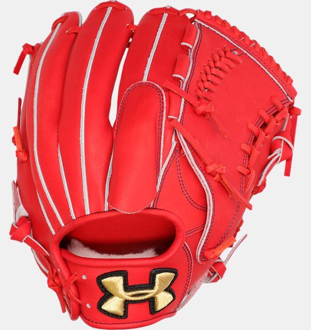 UA UNDENIABLE HB Pitcher Glove CK (R)