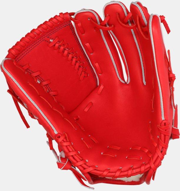 UA UNDENIABLE HB Pitcher Glove CK (R)