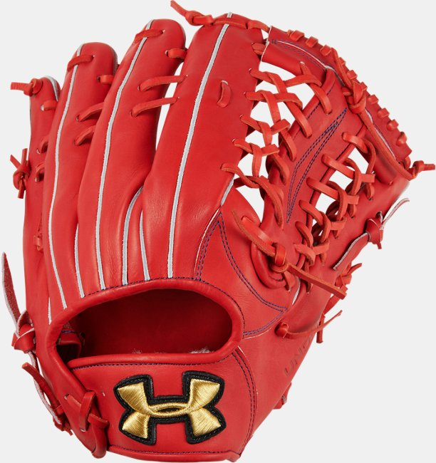 UA UNDENIABLE HB Outfield Glove B (R)