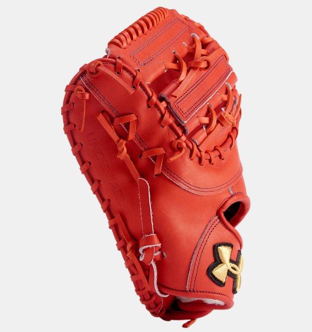 UAアンディナイアブル 硬式野球 一塁手用ミット (ベースボール/MEN)