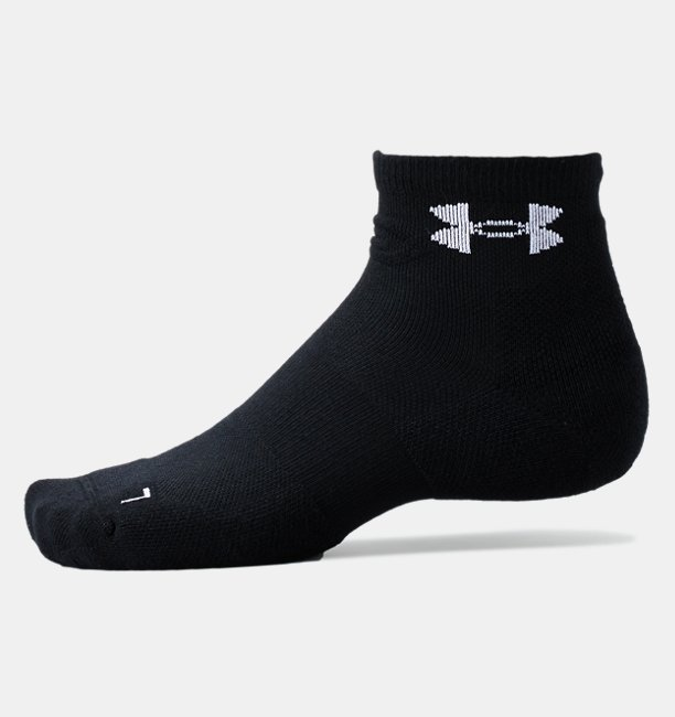 UA NEXT LEVEL SOCKS LOW