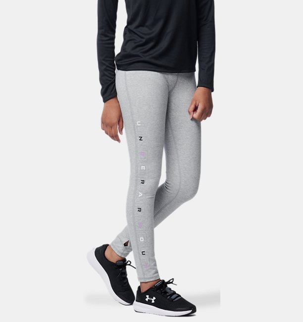 Girls UA Favorites Leggings