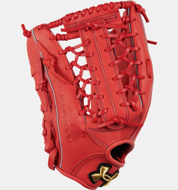 UA UNDENIABLE RB Outfielder Glove (L)