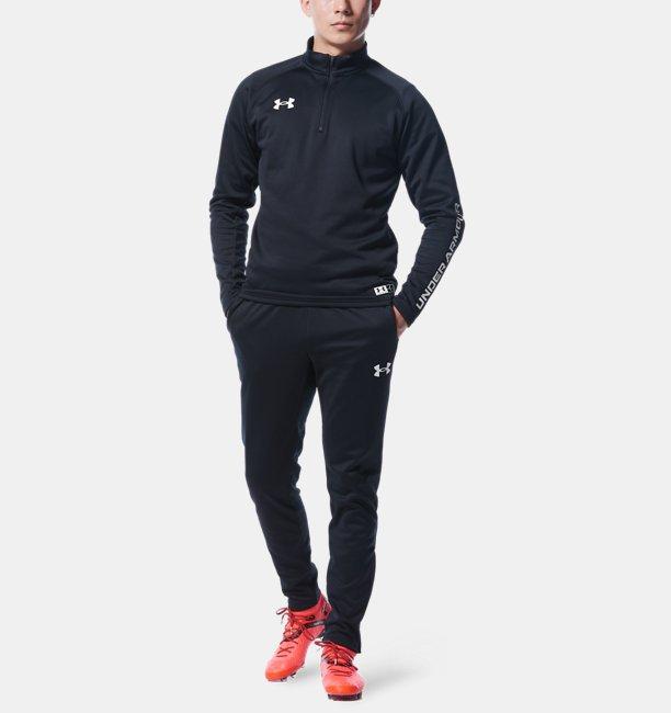 UAフットボール フリースパンツ(サッカー/MEN)