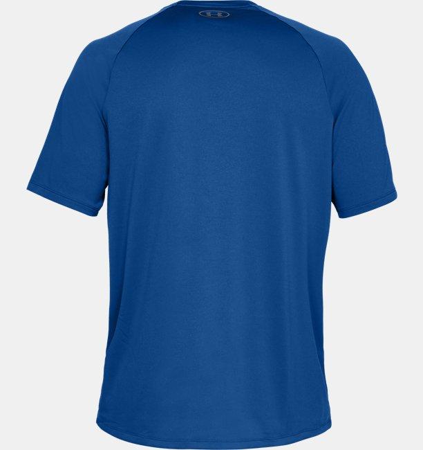 UAテック ショートスリーブ Tシャツ(トレーニング/MEN)
