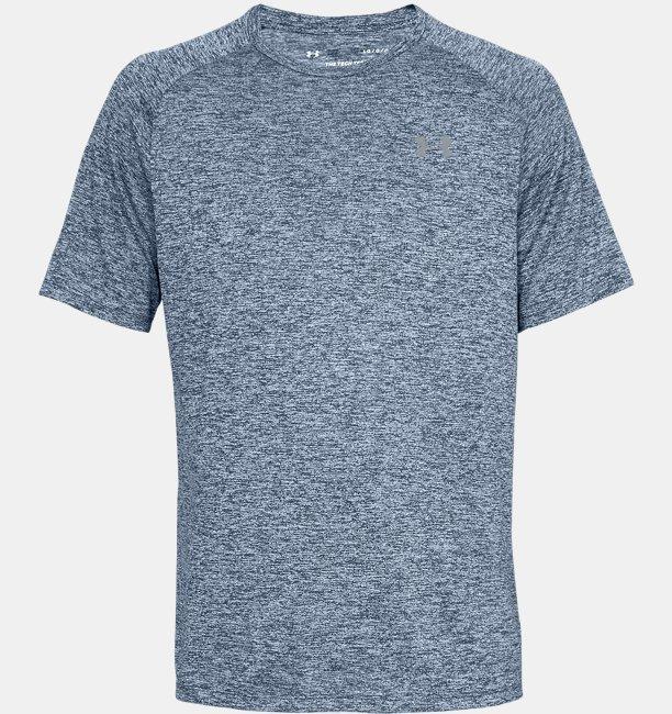 UAテック2.0 ショートスリーブ Tシャツ(トレーニング/MEN)