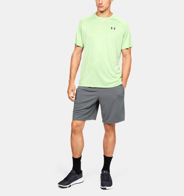 UA Tech Mesh Shorts