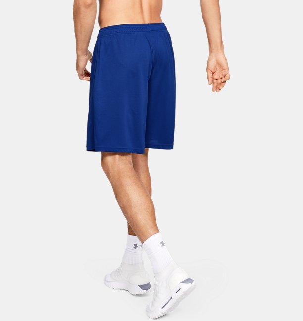 UA Tech Mesh Shorts