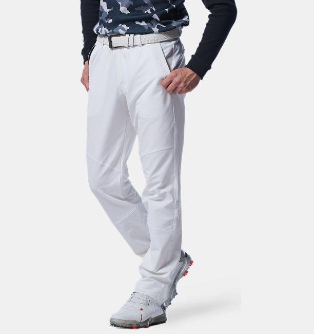 【アウトレット】UAコールドギア ストレッチウーブン パンツ(ゴルフ/MEN)