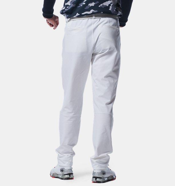 UAコールドギア ストレッチウーブン パンツ(ゴルフ/MEN)