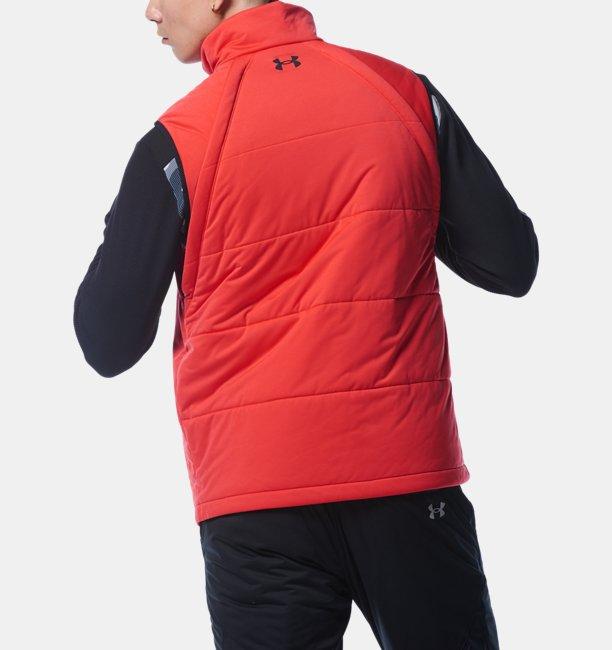 【アウトレット】UAコールドギア インサレート 2イン1ジャケット(ゴルフ/MEN)