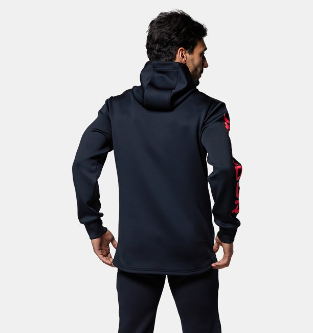 UA KNIT JACKET