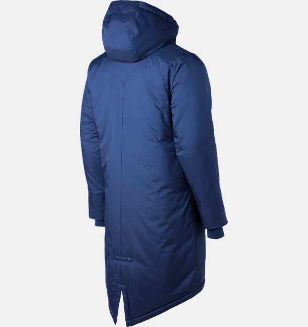 UA LONG COAT