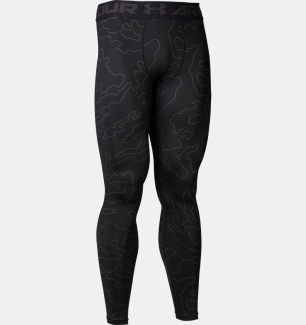 UA CG ARMOUR LEGGING NOVELTY