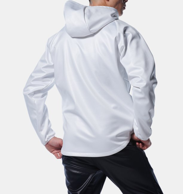 UA Undeniable HZ 3Layer Jacket