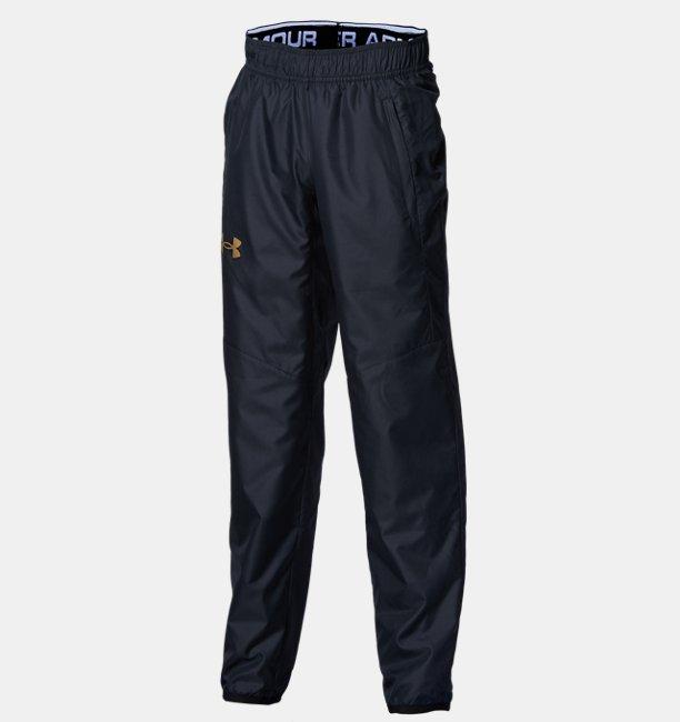 UA Baseball Youth Woven Pants