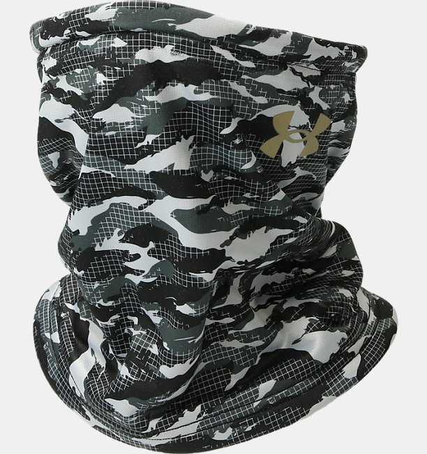 UA Baseball Novelty Neck Warmer