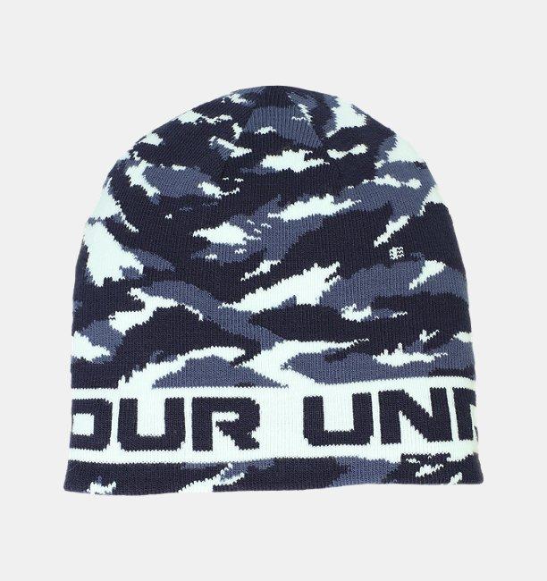 UA Baseball Knit Cap Youth