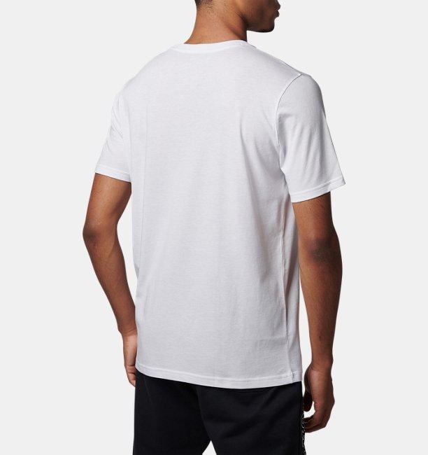 UAジャイアンツ ショルダー テキスト Tシャツ(ベースボール/MEN)