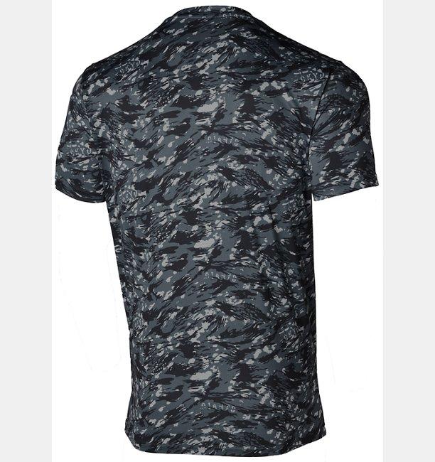 UAジャイアンツ フル カモ Tシャツ(ベースボール/MEN)