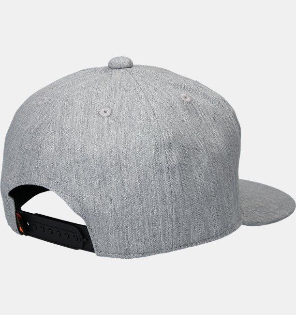UA GIANTS FLAT CAP