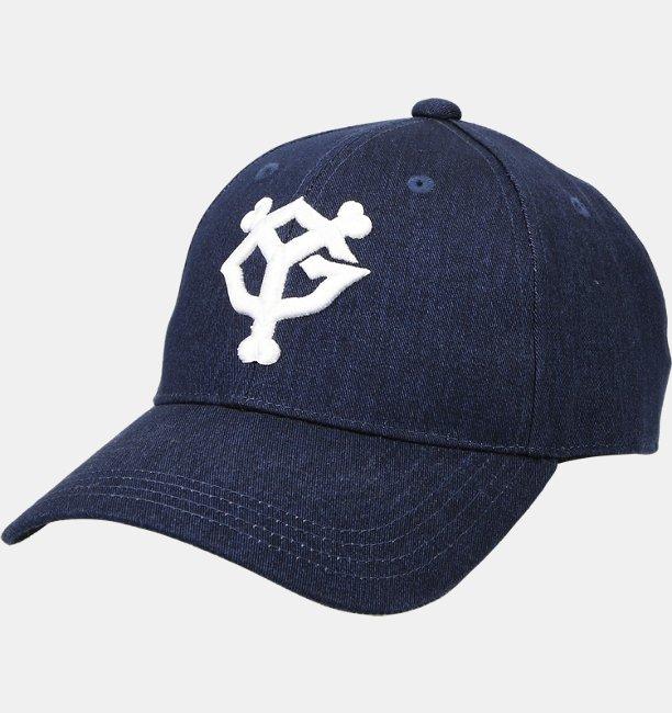 UA GIANTS CAP YG