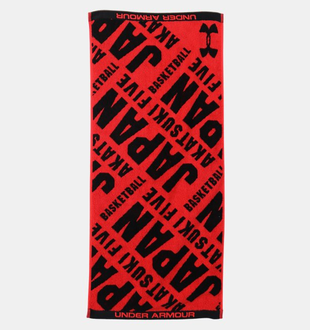 UA JAPAN SPORTS TOWEL