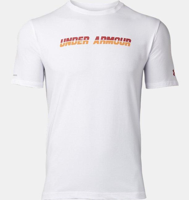 UAグラフィックショートスリーブ<96>(ライフスタイル/Tシャツ/MEN)