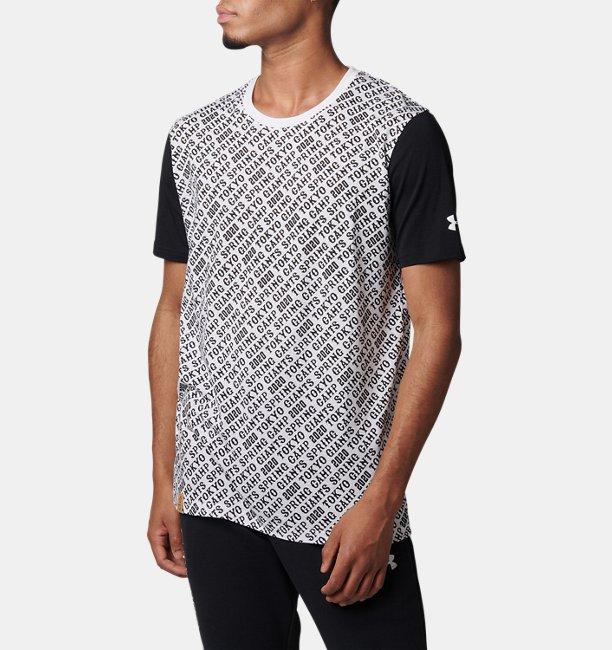 UAジャイアンツ キャンプ Tシャツ 2020(ベースボール/MEN)
