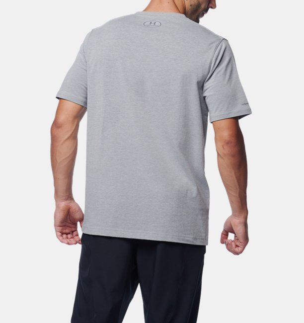 UA ダルマ Tシャツ(トレーニング/MEN)
