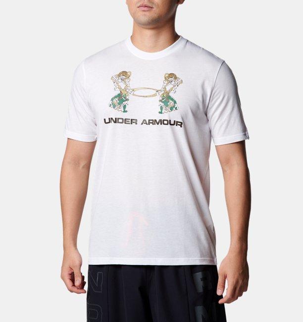 UA COUNTRY PRIDE JAPAN TEE1