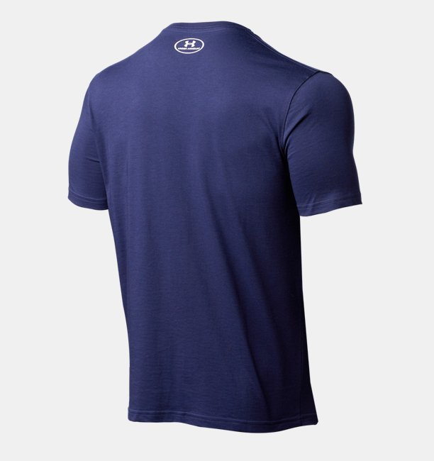 UA チャージドコットン ジャパンカルチャー Tシャツ(トレーニング/MEN)