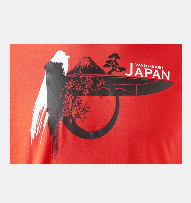 UA COUNTRY PRIDE JAPAN TEE4