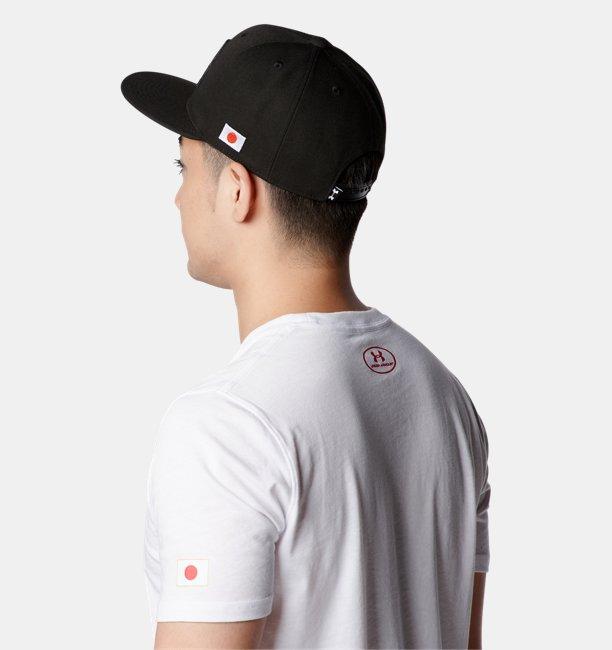 UA JAPAN CAP 20
