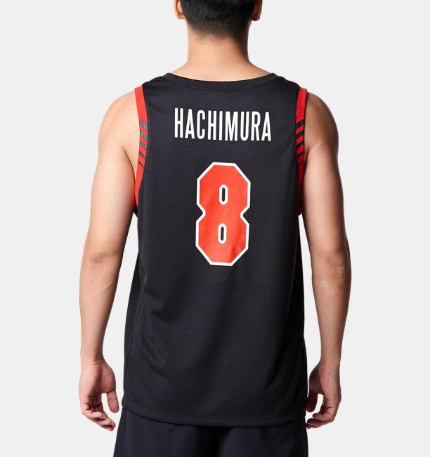 UA JAPAN Rep. No.8