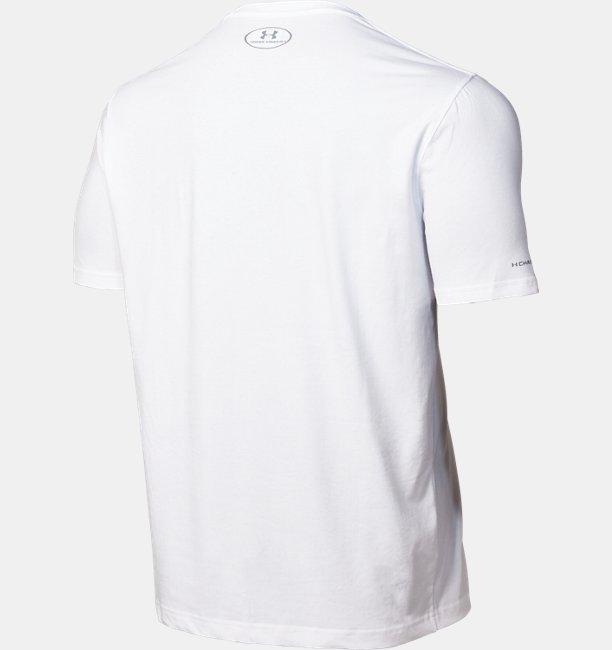 UAハートビート レトロ Tシャツ <AD GRAPHIC>(トレーニング/MEN)